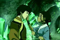 8 Reasons Katara And Zuko Should Have Been A Couple In 'Avatar' - MoviePilot.com