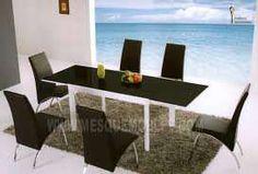. Oferta de mesa de comedor extensible + 6 sillas en ecopiel al coste 550�, gran exposicion con variedad de modelos al coste, tambien disponemos de colchones, somieres, canapes, sofas, sillones, muebles y jardin al coste. estamos en pol ind de lorqui avd.