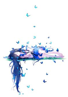 sleep by lluluchwan.deviantart.com on @DeviantArt