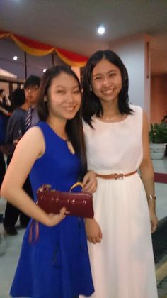 #AIESEC #GalaDinner with Xin Hui!