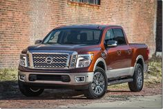 2018 Nissan Titan Colors, Release Date, Redesign, Price - The technology of the Titan has introduced again in but it did not handle 2017 Nissan Titan, Nissan Trucks, Gasoline Engine, Vinyl Signs, Pickup Trucks, Cabo, Used Cars, Military Vehicles, Food And Drink