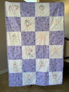 Just Because Quilts: Stitch It & Gift It Blog Hop Quilts, Stitch, Blanket, Blog, Home, Full Stop, Quilt Sets, Ad Home, Blogging