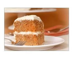 Living Without - Gluten-Free, Diary-Free Carrot Cake