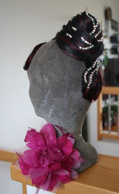 Ines Lang Design Competition Hair, Winter Hats, Design, Fashion, Moda, Fashion Styles, Fashion Illustrations