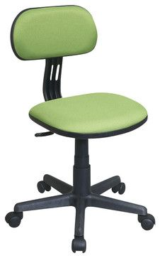 Beautiful Office Stool with Wheels