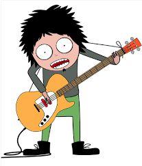 gitara noty pre zaciatocnikov - Hľadať Googlom Anime, Art, Art Background, Kunst, Cartoon Movies, Anime Music, Performing Arts, Animation, Anime Shows