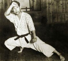 Karate Blog