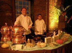 Local Wedding Resources : The Cannery Ballroom : Nashville, TN : Brides