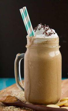 Coffee Keto-Energy Drink