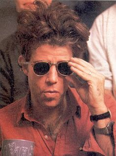 Photo of glasses for fans of Tom Waits 15572023