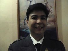 Sir Amadeo Guy Alforque Gonzales. OSVP, KtOPD