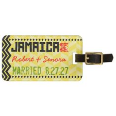 >>>Coupon Code          JAMAICA Luggage Tag           JAMAICA Luggage Tag we are given they also recommend where is the best to buyShopping          JAMAICA Luggage Tag Review on the This website by click the button below...Cleck Hot Deals >>> http://www.zazzle.com/jamaica_luggage_tag-256493465926670757?rf=238627982471231924&zbar=1&tc=terrest