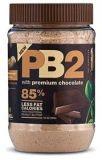 Die fettreduzierte Schoko-Erdnussbutter PB2 (85 % weniger Fettkalorien als traditionelle Erdnussbutter) in der Dose ist wieder lieferbar