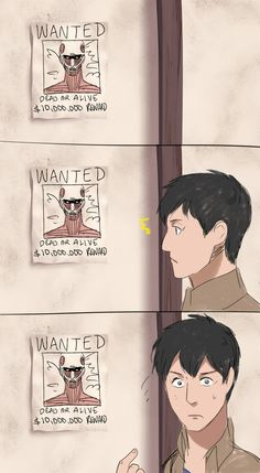 They never get the nose right -AoT spoiler warning by longestdistance on DeviantArt