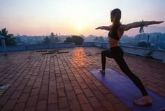 Ashtanga Yoga has a number of specialized terms. Getting familiar with words like Mysore, moon day, shala, bandha and drishti will help you feel comfortable.