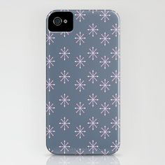 """Braille to the Night"" iphone case"