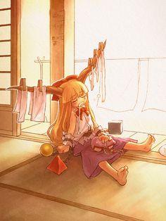 Manga Art, Manga Anime, Anime Art, Fantasy Story, Manga Games, Cute Images, Illustrations And Posters, Anime Style, Mythical Creatures