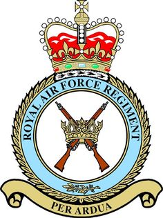 Military Life, Military Cap, Falklands War, Military Insignia, Royal Air Force, Crests, Special Forces, Coat Of Arms, Military Aircraft