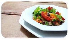 Garfo Publicitário | Adicione Publicidade e Pronto!: Salada à Moda do Blog