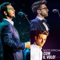 By @espacodasamericas Preparados? Hoje é dia de muita emoção com @ilvolomusic no palco do Espaço das Américas! Vai ser incrível essa segunda noite, e amanhã tem mais!🎶⭐#IlVolo #IlVolovers #saopaulo #nottemagicatour #graciasporcompartir #ImagenEditadaporIVMO #ilvoloversdelmundo #ilvolomundialoficial