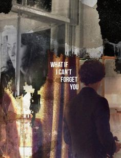 Sherlock/Irene
