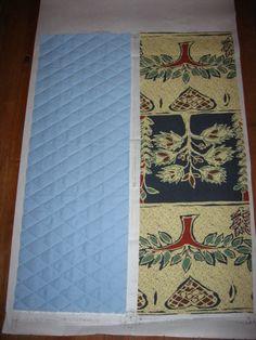 2011-01-16 - Melgwen - 01 (Edwige) Bobbin Lace, Quilts, Blanket, Crochet, Travel, Totes, Quilt Material, Couture Facile, Tile