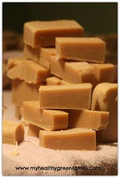 Modern Homesteader soap