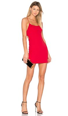 dfcda5443a2 Shop for NBD Kate Dress in Lava at REVOLVE. Free 2-3 day shipping
