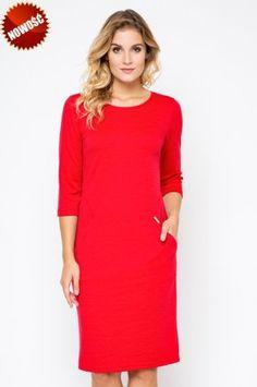 c0fda8dda0bfdb Znalezione obrazy dla zapytania sukienka plus size #sukienka #dzienna #plus  #size #