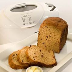 Bread Machine Recipes Regal Kitchen Pro