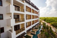 Plan your luxury tropical escape to Secrets Playa Mujeres Golf & Spa Resort!