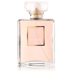 Chanel Beauty Coco Mademoiselle Eau De Parfum Spray (305 BRL) ❤ liked on Polyvore featuring beauty products, fragrance, beauty, perfume, makeup, undefined, eau de perfume, perfume fragrance, eau de parfum perfume and oriental fragrances