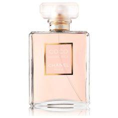 Chanel Beauty Coco Mademoiselle Eau De Parfum Spray ($94) ❤ liked on Polyvore featuring beauty products, fragrance, perfume, beauty, makeup, parfum, undefined, edp perfume, eau de parfum perfume and eau de perfume