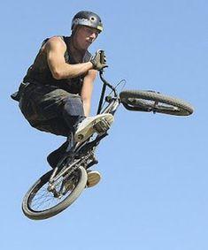 Watch  Dane Searls Jumping World s Biggest BMX Dirt Jump Sadly a few days  later Australian 2a29be8cfcc85