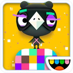 Toca Blocks * To view further for this item, visit the image link. (Note:Amazon affiliate link)