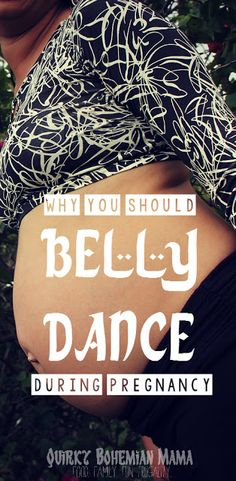 Why You Should Belly Dance During Pregnancy. Can I belly dance while pregnant? Prenatal belly dance.