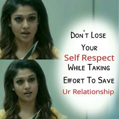 Pin By Athara On Nayanthara T Queen Quotes Thoughts