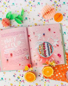 The Help Yourself Cookbook for Kids by Ruby Roth
