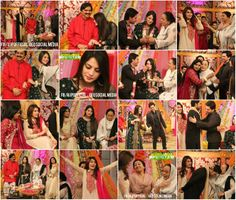 Dhamakedar entry of Dulhay walay LIVE in Utho Jago Pakistan, Geo Tv, Morning Show, Live, Movie Posters, Movies, Films, Film Poster, Cinema