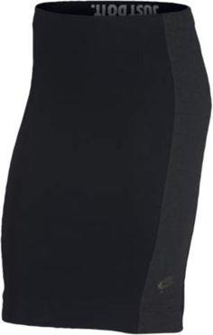 Nike Metallic Air Skirt - Womens - Black/Black Heather Athletic Skirts, Modest Outfits, Metallic, Nike, Black, Women, Fashion, Moda, Black People