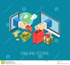 Dotado de la capacidad para efectuar transacciones seguras con cualquier medio de pago.