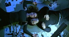 Requiem for a dream // Darren Aronofsky.