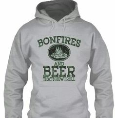 Beer and Bonfires