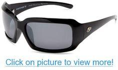 Pepper's Women's Callisto Sport Polarized Sunglasses