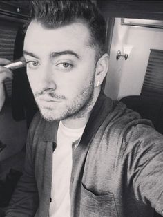 Sam Smith shows off AMAZING new look after weight loss on detox and diet .