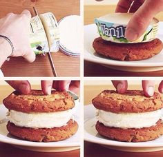 19 Amazing Ice Cream Sandwich Hacks Geeks Would Love - TechEBlog
