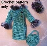 Free Crochet Barbie Doll Clothes