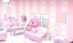 November 16 2019 at Animal Crossing Memes, Animal Crossing Villagers, Animal Crossing Pocket Camp, Sanrio, Kawaii Island, Kawaii Games, Ac New Leaf, Happy Home Designer, Pink Animals