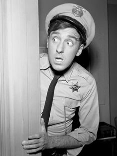 Ten Best The Andy Griffith Show TV Characters