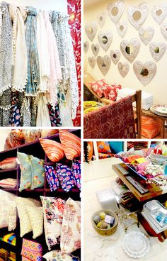 Tulu: Gorgeous Shop in Istanbul
